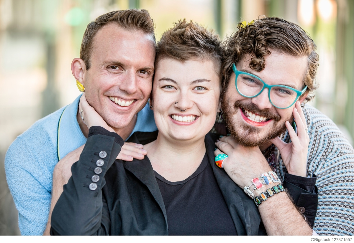 Polyamory in Canada: Research on an Emerging Family